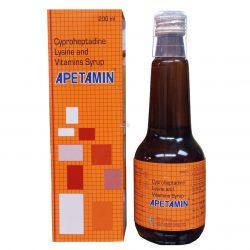 apetamin liquid
