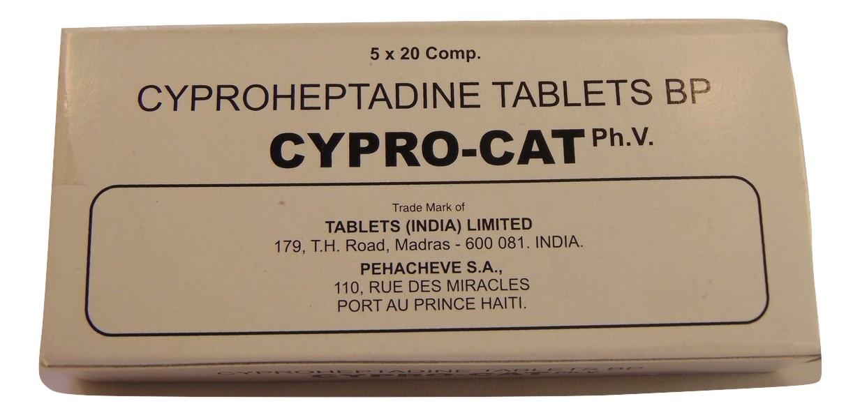 cyprocat